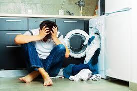 Almere wasmachine reparatie