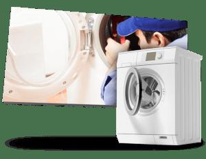 Wasmachine repareren Almere