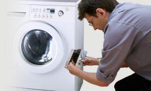 Wasmachine service Almere