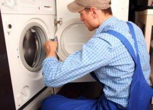 wasmachine reparatie almere stad